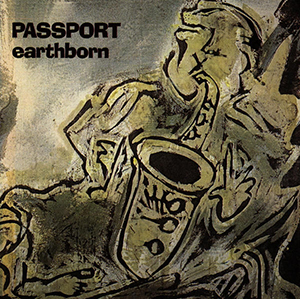Passport - Night Delighter Lyrics