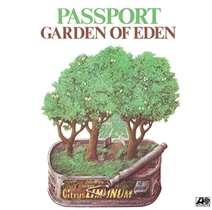 Passport - Good Earth Smile Lyrics
