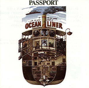 Passport - Uptown Rendezvous Lyrics