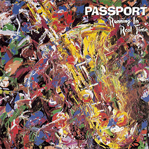 Passport - Running in Real Time Lyrics
